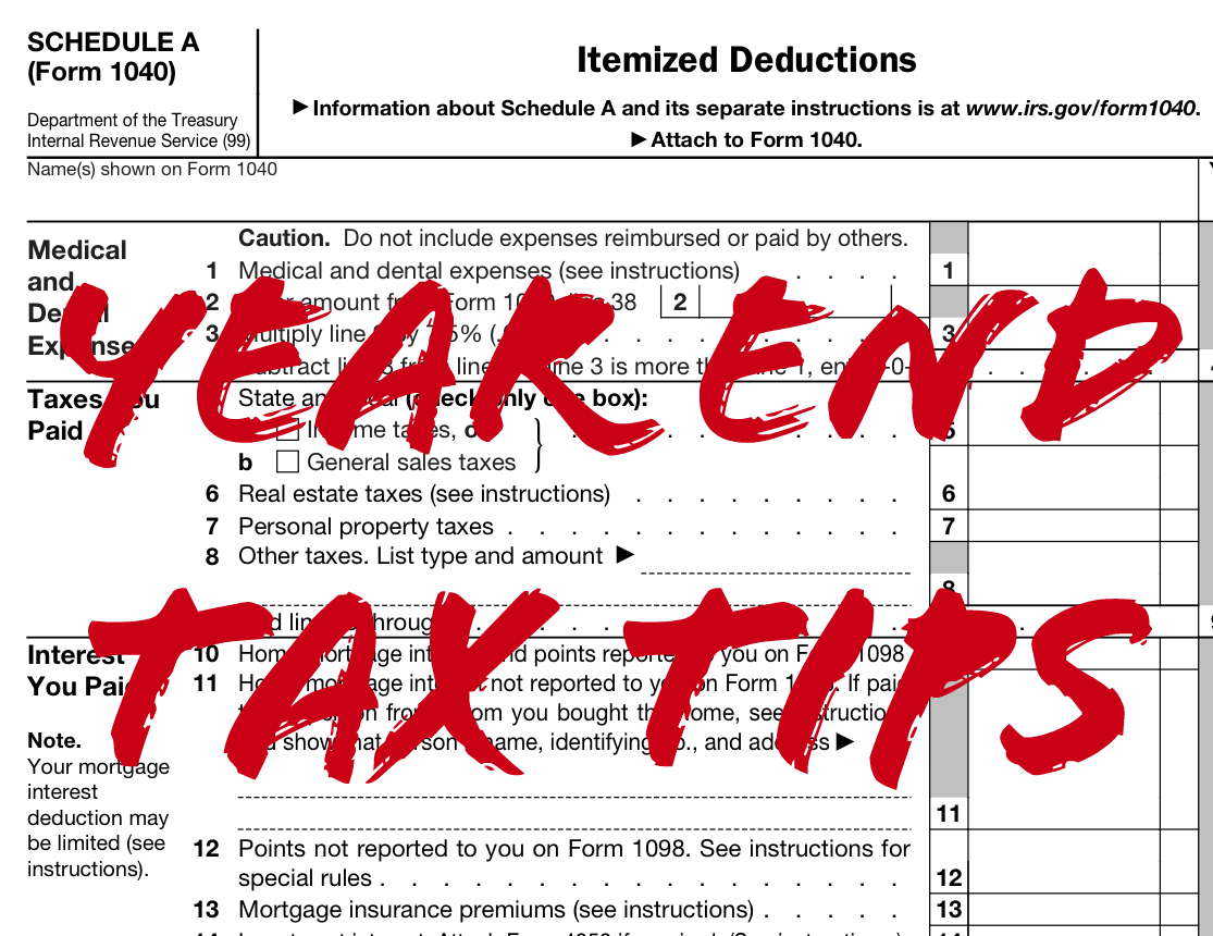 Form 1040 2013 Instruction Illinois State Tax Filing Tax Refund – Itemized Deductions Worksheet 2013